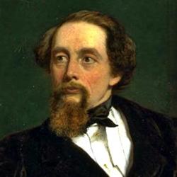 Imagen de Charles Dickens