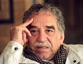 Imagen de Gabriel García Márquez