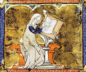Imagen de María de Francia