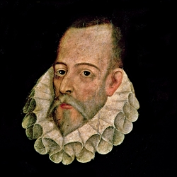 Imagen de Miguel de Cervantes Saavedra