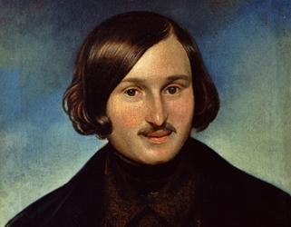 Imagen de Nicolai Gogol