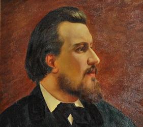 Imagen de Nikolái Semënovic Leskov