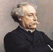 Imagen de Alexandre Dumas, hijo