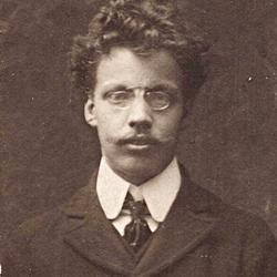 Imagen de Giovanni Papini