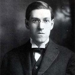 Imagen de H. P. Lovecraft