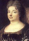 Imagen de Madame de La Fayette