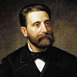 Imagen de Gaspar Núñez de Arce