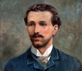 Imagen de José Asunción Silva