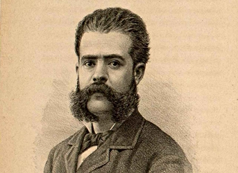 Imagen de Juan de Dios Peza