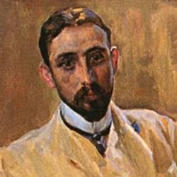 Imagen de Juan Ramón Jiménez