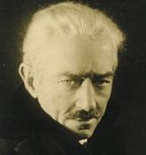 Imagen de Macedonio Fernández