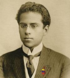 Imagen de Medardo Ángel Silva