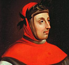 Imagen de Francesco Petrarca