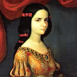 Imagen de Sor Juana Inés de la Cruz