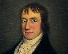 Imagen de William Wordsworth