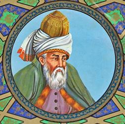 Imagen de Rumi