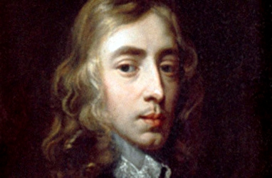 Imagen de John Milton