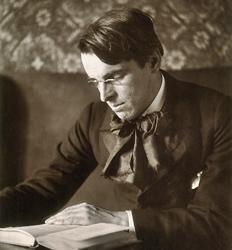 Imagen de W. B. Yeats