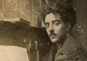 Imagen de Felisberto Hernández