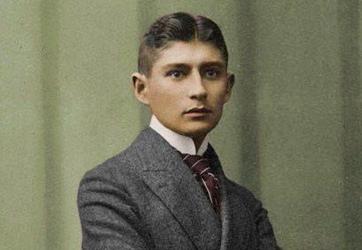 Imagen de Franz Kafka
