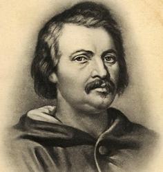 Imagen de Honoré de Balzac
