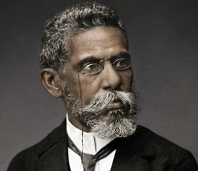 Imagen de J. M. Machado de Assis