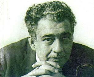 Imagen de José Lezama Lima