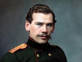 Imagen de León Tolstói