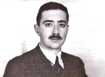 Imagen de Manuel Mujica Láinez