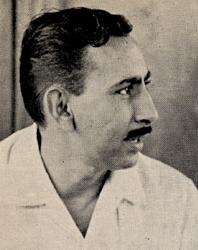 Imagen de Pedro Juan Soto