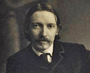 Imagen de Robert Louis Stevenson