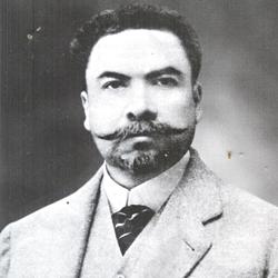 Imagen de Rubén Darío