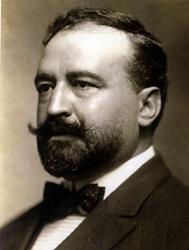Imagen de Vicente Blasco Ibáñez