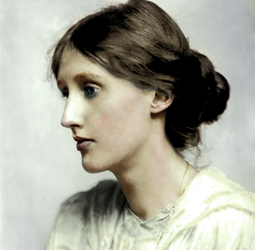 Imagen de Virginia Woolf