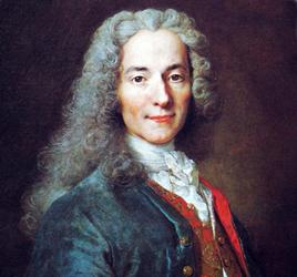 Imagen de Voltaire
