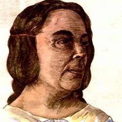 Imagen de María de Zayas y Sotomayor