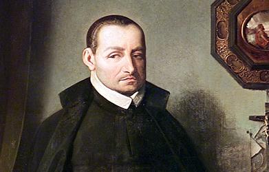 Imagen de Bartolomé Leonardo de Argensola
