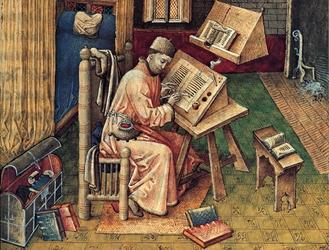bitacoras MedievalScribe_JeanMielot_250