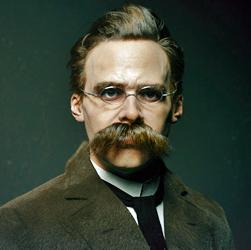 Imagen de Friedrich Nietzsche