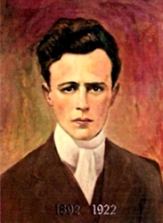 Imagen de José P. H. Hernández