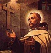 Imagen de San Juan de la Cruz