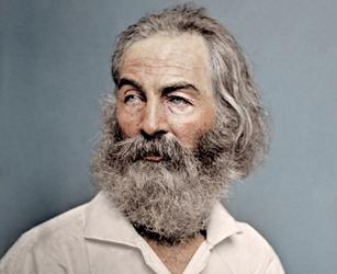 Imagen de Walt Whitman