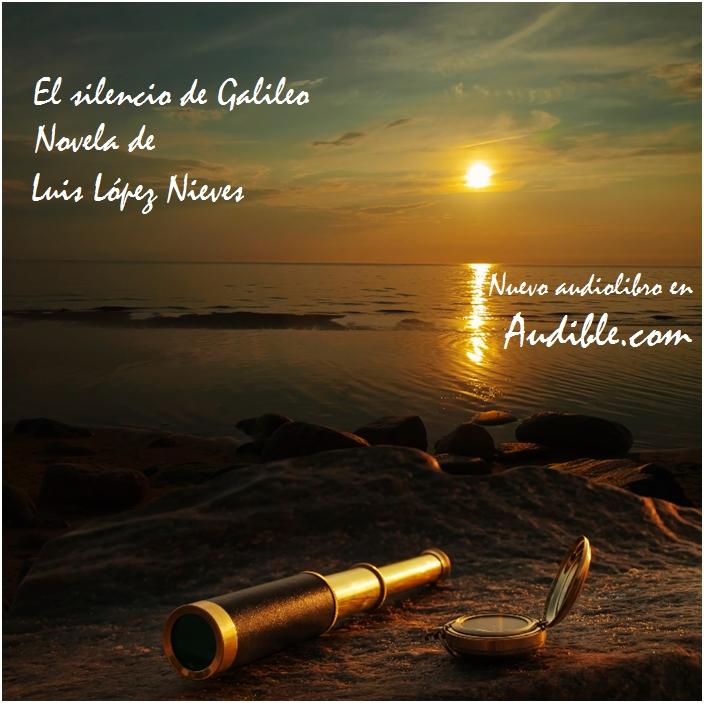 El silencio de Galileo audiolibro