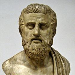 Imagen de Sófocles