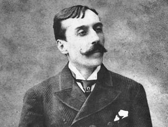 Imagen de José María Eça de Queirós