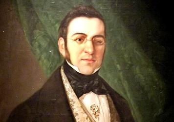 Imagen de Manuel Bretón de los Herreros