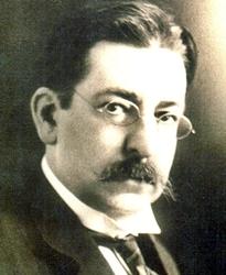 Imagen de José Enrique Rodó