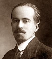 Imagen de León de Greiff