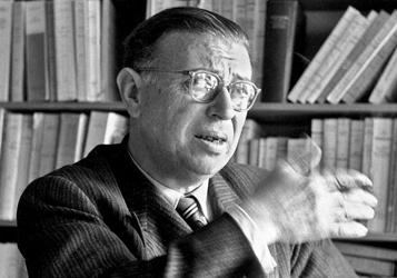Imagen de Jean-Paul Sartre