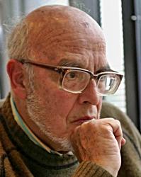 Imagen de Enrique Congrains Martín